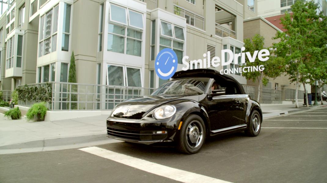 VW: Smiledrive