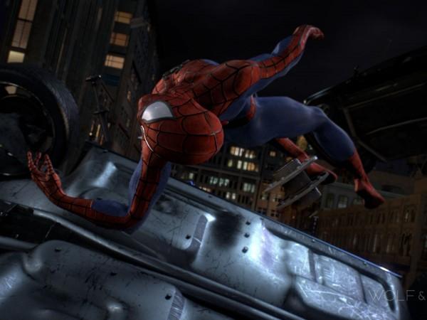 Avengers: Battle for Earth / E3