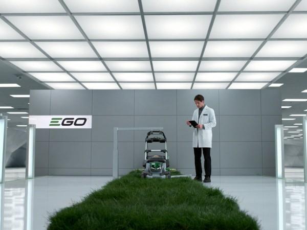Ego Power Plus: Mower