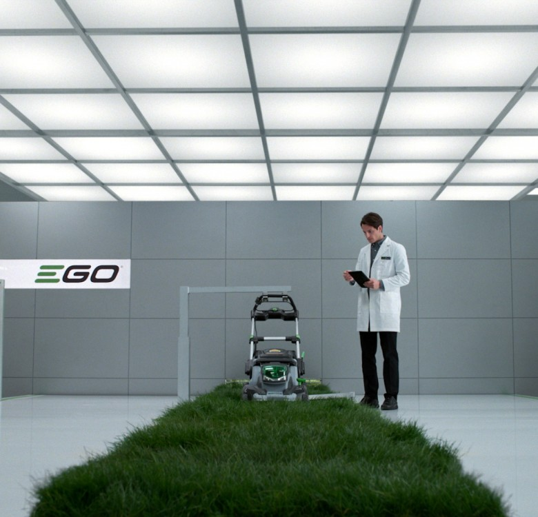 Ego Power Plus: Mower