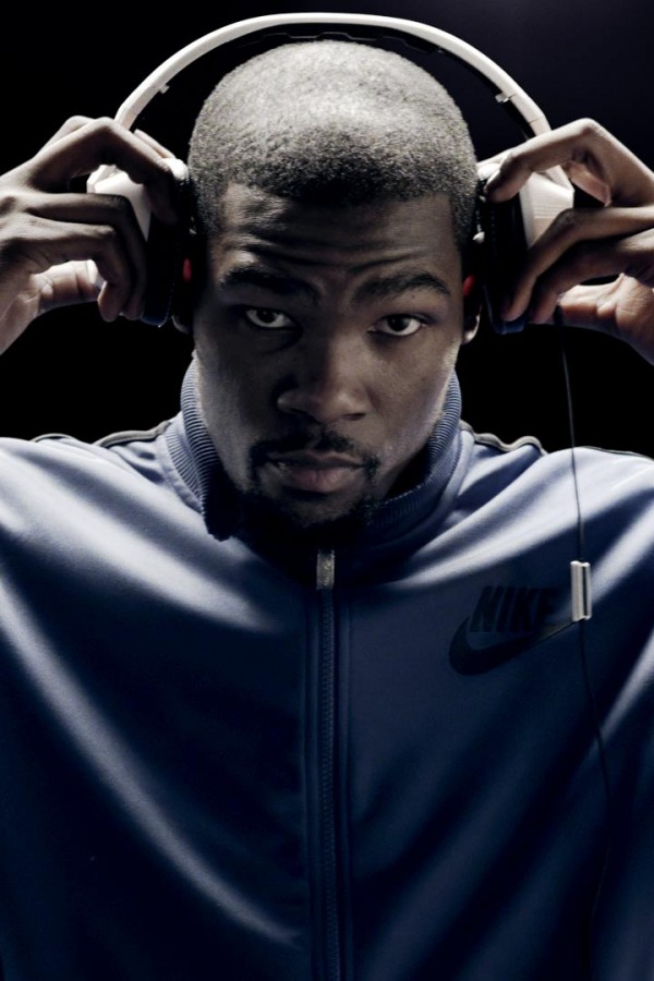 Skullcandy: Crushers feat. Kevin Durant